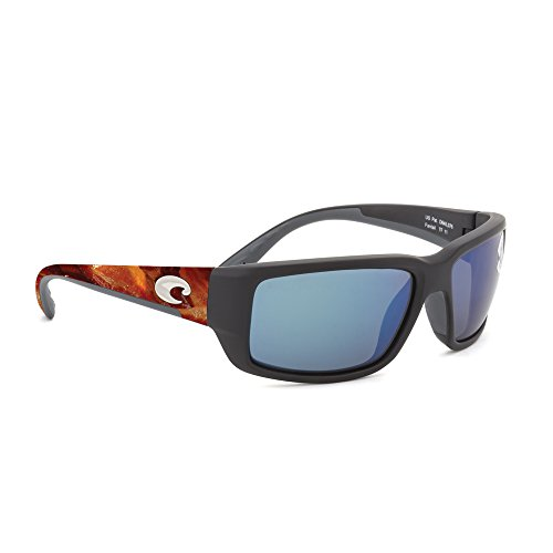 MightySkins Skin Compatible with Costa Del Mar Fantail Sunglasses - Bacon | Protective, Durable, and Unique Vinyl Decal wrap Cover | Easy to Apply, Remove, and Change Styles | Made ()