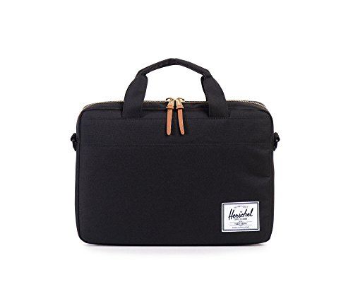 herschel-supply-co-hudson-black-one-size