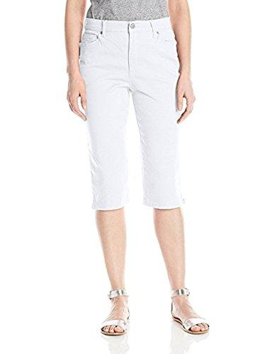 6 Pocket Capri Pants - 4