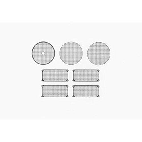 タミヤ 1/16 パンサー G エッチンググリル(RC限定) (RC特別販売商品:49437)