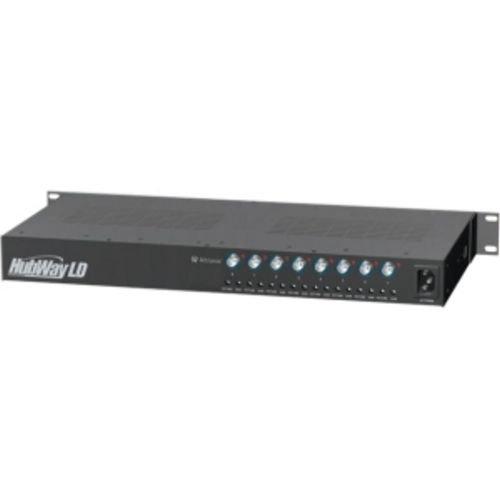 8 Channel Utp Hub - 1