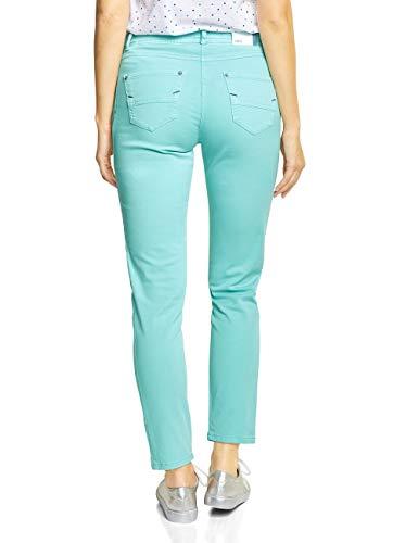 Grün 11611 Para Mujer Cecil Mint Pantalones neo cqgSUqW8n