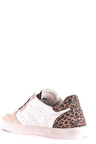 Mujer A D T Cuero Zapatillas E MCBI084006O BwTS4
