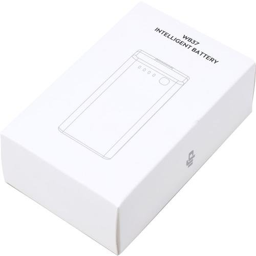 DJI N1540/WB37/Intelligent Battery crystalsky et cendence