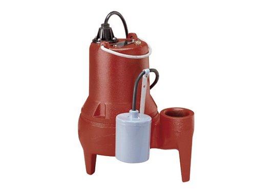 Liberty Pumps LE41AV LE40-Series Sewage Pumps by Liberty Pumps