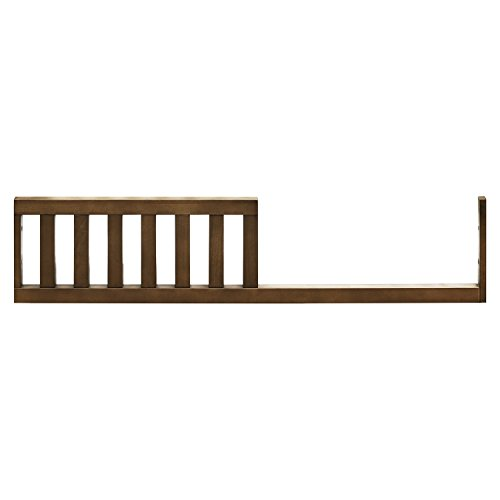 Ubabub Toddler Bed Conversion Kit for Nifty, Walnut by Ubabub