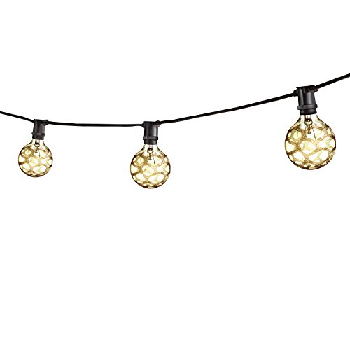 bulbrite-string15-e12-black-g16mar-kt-outdoor-mini-string-light-w-incandescent-g16-marble-etched-bul