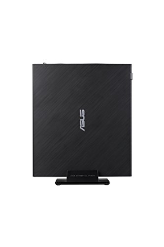 ASUS E520-B016Z Ultra Slim Mini PC, Black