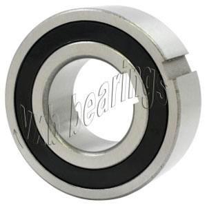 CSK15PP-2RS One way Bearing Sealed Sprag Freewheel Clutch Bearings VXB Brand