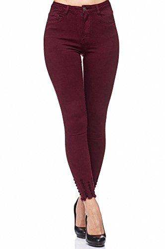 Donna Elara Pantaloni Rot Elara Donna Elara Donna Rot Rot Elara Donna Pantaloni Pantaloni Rot Pantaloni AHHqw1