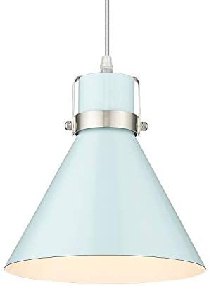 Zeyu Industrial Pendant Light