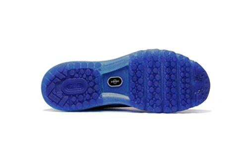 OneMix, Scarpe da corsa uomo Blue