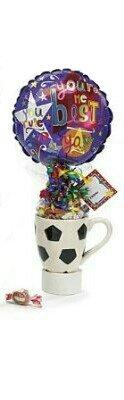 Sports Gift Mug (Soccer)