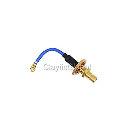 Amazon com: External Antenna Connector for Trimble R1, PG200