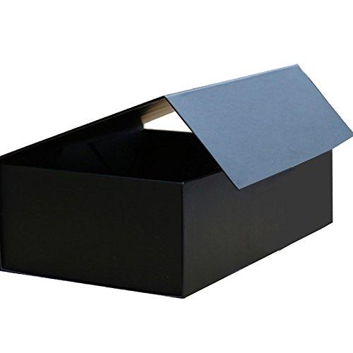 flat pack gift boxes. Black Bedroom Furniture Sets. Home Design Ideas