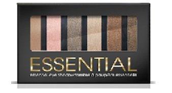 Essential Nude Wear Eye Shadow Palette - Store Eye Wear