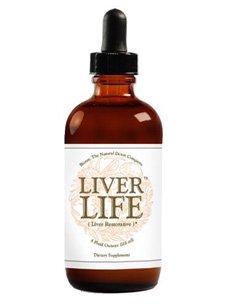 Bioray - Liver Life 4 fl oz