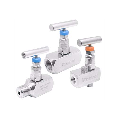 Best Hydraulic Needle Valves