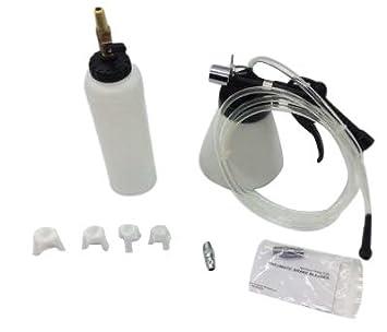 Slpro – Dispositivo de purgado de frenos mediante aire comprimido: Amazon.es: Coche y moto