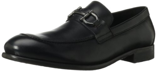 Kenneth Cole New York Mens Värme It-up Slip-on Loafer Svart