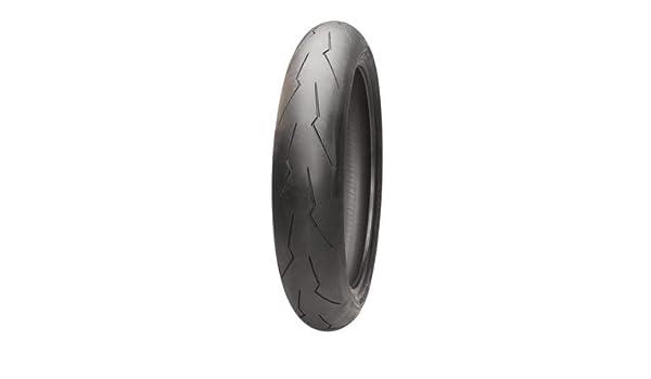 Pirelli Diablo Supercorsa SP V2 Front Motorcycle Tire for BMW R1150R 2001-2006 120//70ZR-17 58W