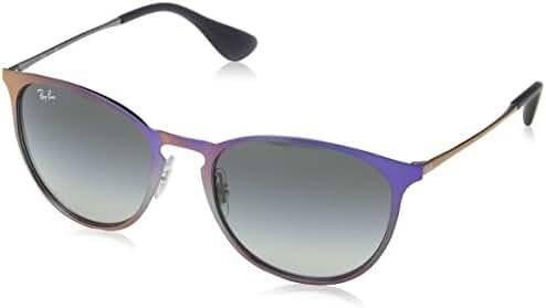 Ray-Ban 0RB3539 Round Sunglasses