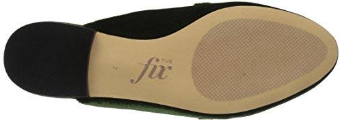 De Fix Kvindernes Francesca Slip Store Juveler Dagdriver Oliven ORIIBmnO