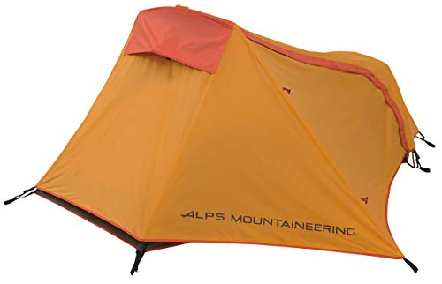 ALPS Mountaineering Mystique 1.5 Tent, Copper/Rust