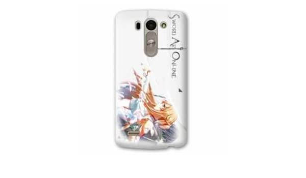 Amazon.com: Case Carcasa LG K10 Sword Art Online SAO ...