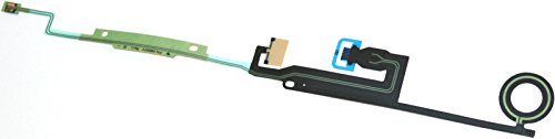 (Games&Tech Power Button On/Off Flex Cable Ribbon Eject Sync Touch Sensor for Xbox One)