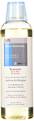 Allertech 16oz Laundry Additive - Laundry Additive