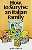 How to Survive an Italian Family 9780399513596