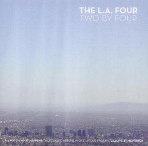 Amazon | Two By Four | LA Four...