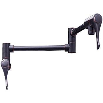 Dyconn Faucet WPF06-ORB Contemporary/Modern Savannah