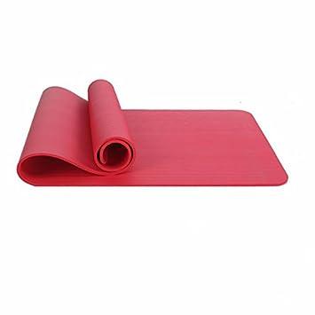 GTVERNH-80 cm de ancho e inodora estera del yoga Deportes y ...