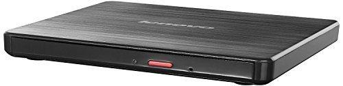 Lenovo GP60NB60 External USB Portable DVD Burner (Lenovo Usb Dvd Player)