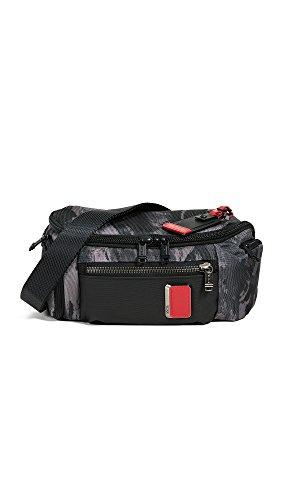 TUMI - Alpha Bravo Kelley Sling Backpack - Crossbody Shoulder Bag for Men and Women