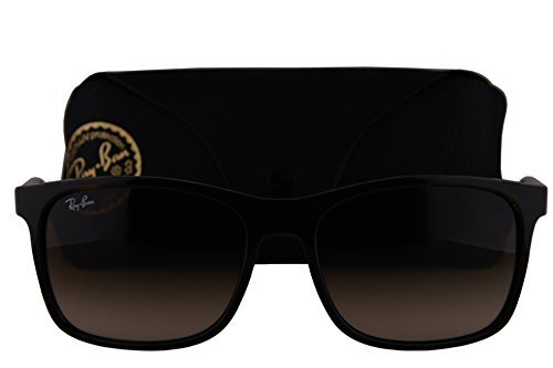 Ray-Ban RB4232 Sunglasses Brown Havana w/Brown Gradient Lens 71013 RB - Glasses Ray Optical Ban Sale