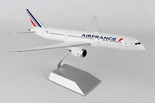 Gemini200 Air France B787-9 1/200 Scale Airplane Model
