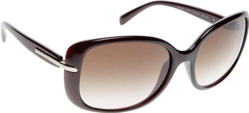 Prada PR08OS Sunglasses-IAD/6S1 Bordeaux Gradient Red (Brown Grad ()