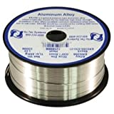 Mountain (MTNWEW-6240) .030″ Aluminum ER5356 1 Lb. Welding Wire (4″ Spool)