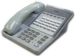 Panasonic DBS VB-43221 Phone Gray