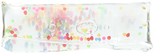 Water Wigglies - 5 inch, Beads (1, Assorted (Water Wiggler Toy)