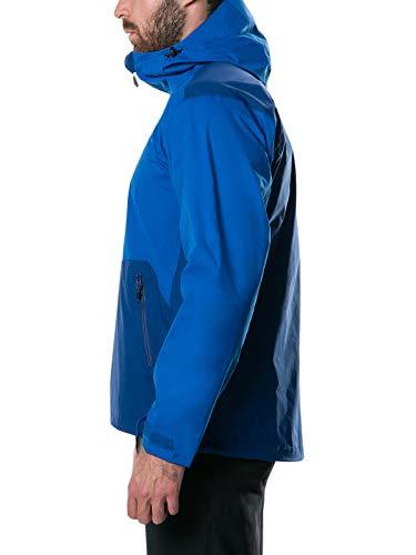 nbsp;boccaglio Xs Blu nbsp;– Deluge Giacca Berghaus deep Impermeabile Pro Water zXvp1q