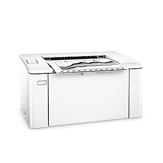 HP LaserJet Pro M102w Wireless (G3Q35A). Replaces P1102 Laser Printer (B01LBWELIW) | Amazon Products
