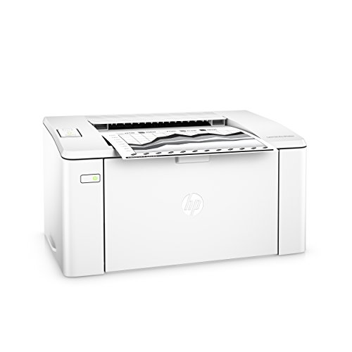 Hp Business Original Notebook - HP LaserJet Pro M102w Wireless Laser Printer, Amazon Dash Replenishment ready (G3Q35A). Replaces HP P1102 Laser Printer