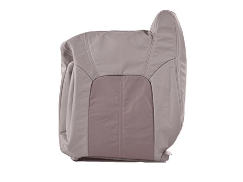 yukon denali 2001 car seat covers - 9
