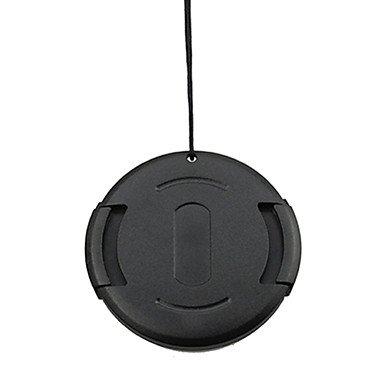 bing Camera accessories JJC Objektivdeckel Lc-55 d05012 55mm für Sony A290 A560 A580 A900 18-55 mit Leine