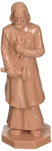 Saint Joseph Statue - House Selling Miracle - Specially Blessed St Joseph Statue, Ancient Prayer & Burial Instructions. Free E-book 'Sell Your Home Fast' & Instruction Video. 30 Day. -