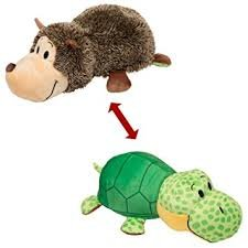 [Flippazee Pillow Hot Seller Hedgehog/Turtle 3